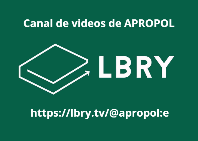 canal apropol lbry